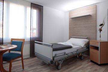 Zera Bed Wall Mounted Luminaire