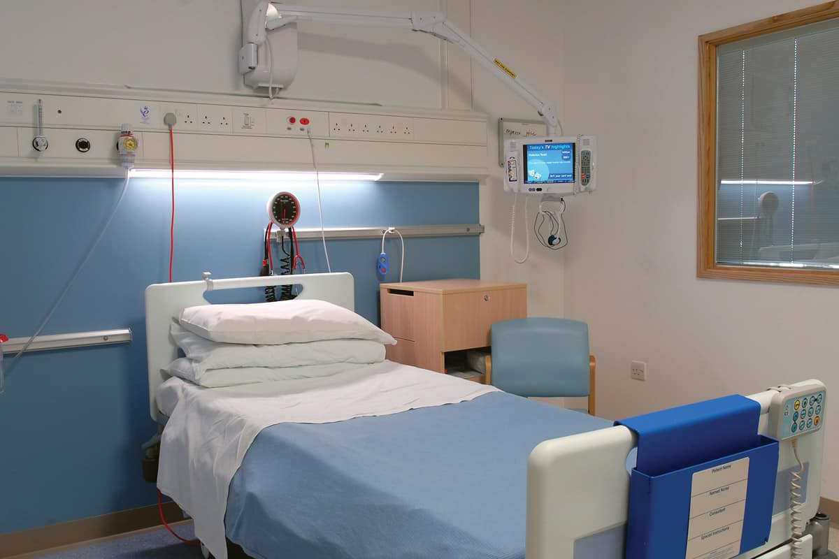 Cableflow Medisys Integra Synergy Medical Systems Ireland