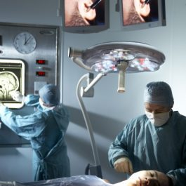 Medical Lighting Operating Lights Astramax HD-LED