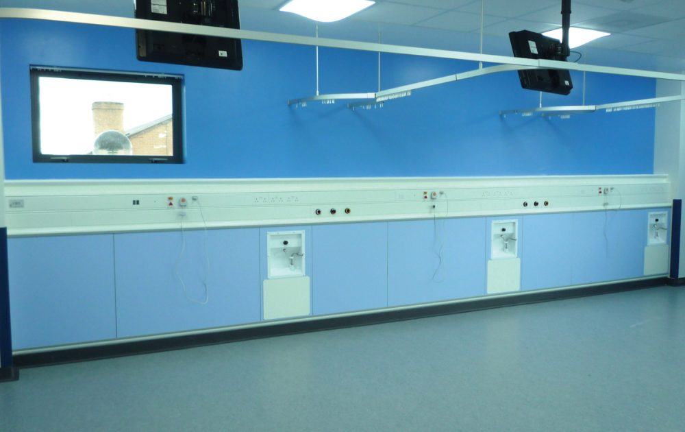 Cableflow Ro H Synergy Medical Systems Ireland