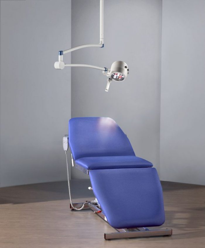 Brandon Medical Astralite HD-LED Minor Procedure Medical Operating Lights