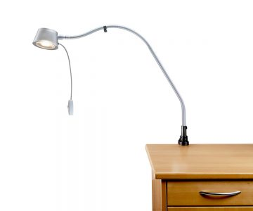 Derungs Cultra LED Care and Reading Light