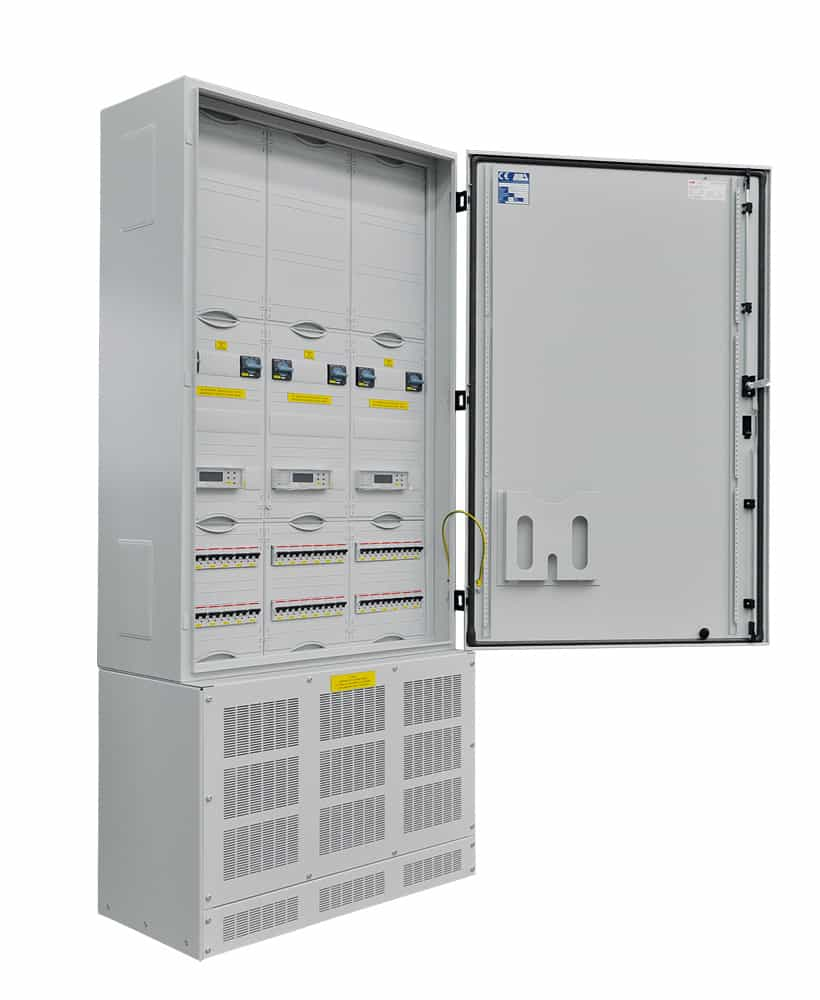 Isolated Power Supplies Medical It System Synergy