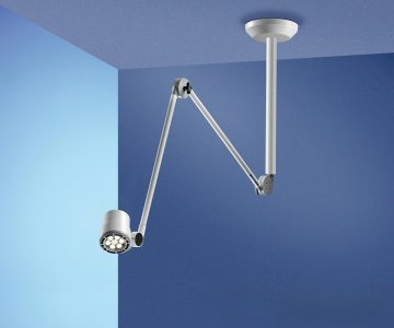 Coolview CLED Ceiling Mount