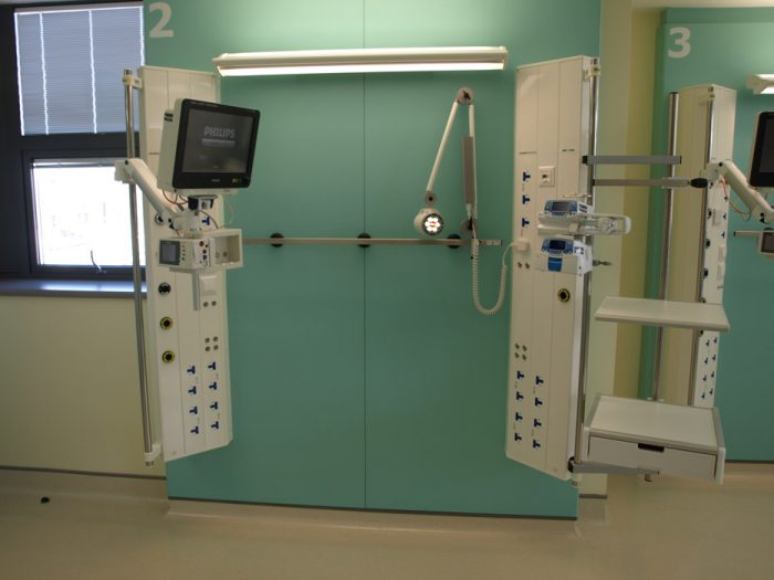 Waterford Regional Hospital Neo-Natal Unit