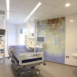 Belfast City Hospital ICU