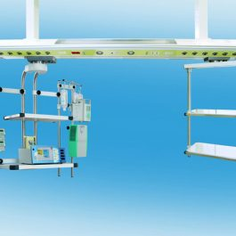 B.O.R.I.S. ECO from Ondal, Medical Beam System
