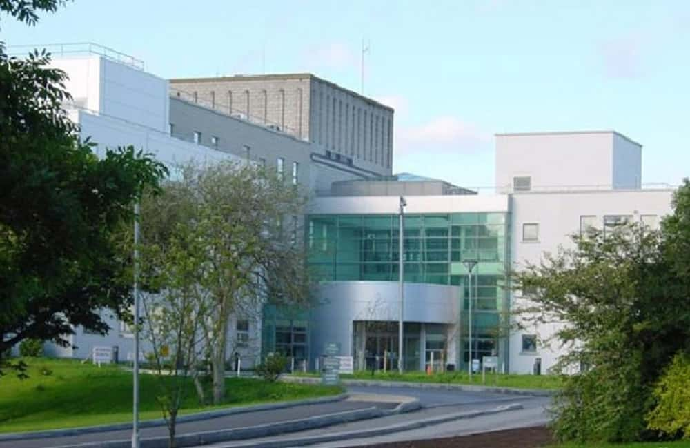 Mayo General Hospital Renal Unit