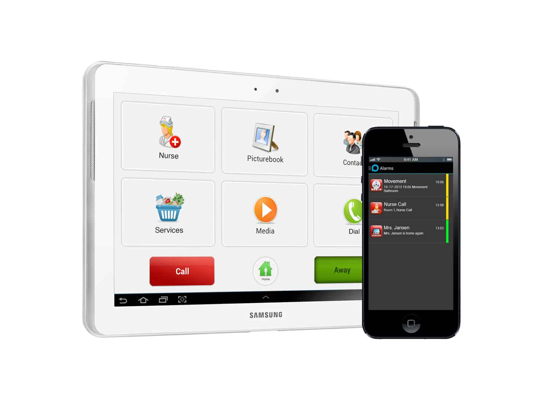 IQ Messenger IP Nurse Call Systems