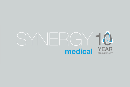 Synergy Medical Systems Celebrating 10 years