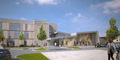 National Rehabilitation Hospital in Dun Laoghaire Dublin Ireland