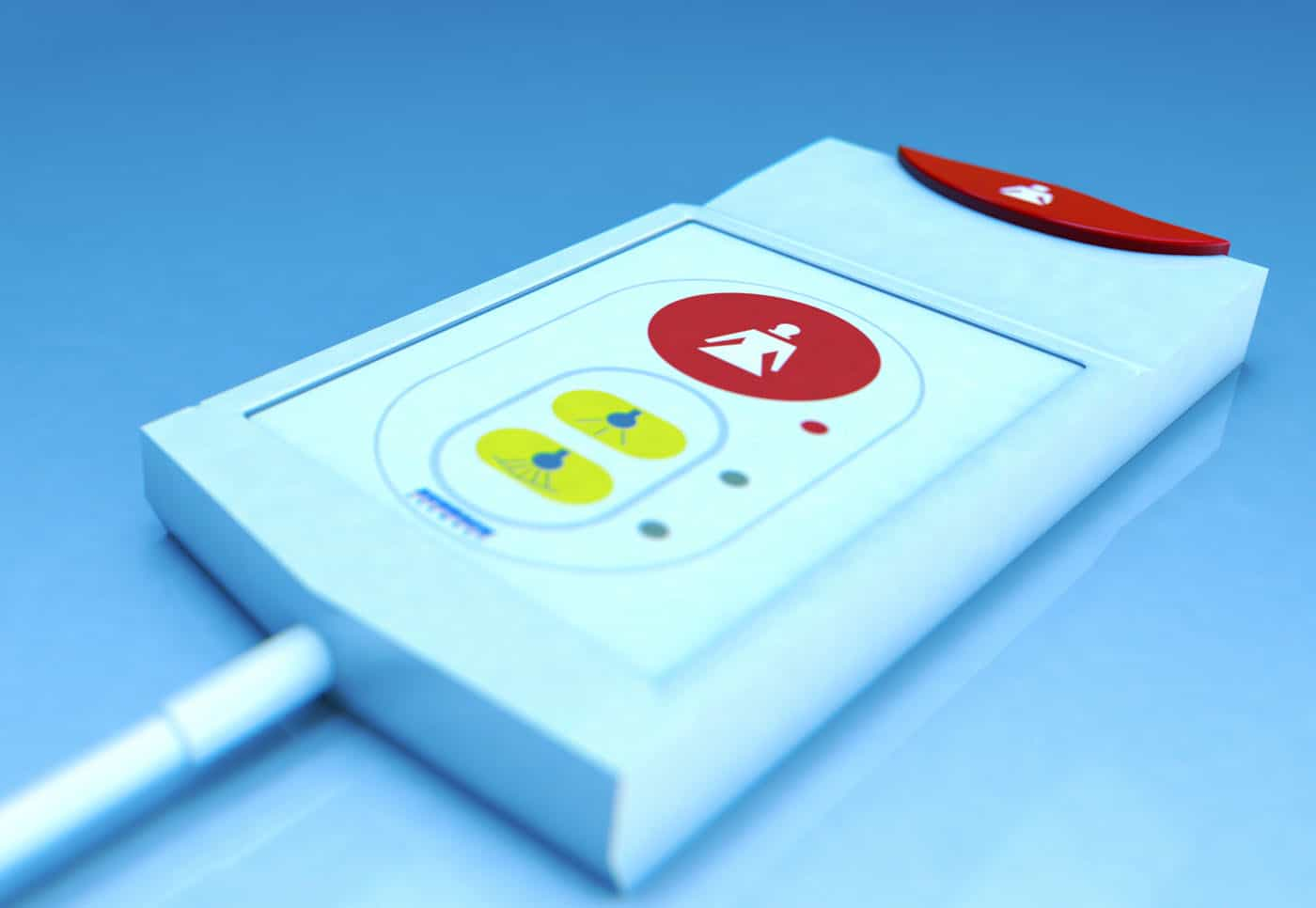 Visocall Nursecall installed across Our Lady's Hospice and Care Services, Dublin