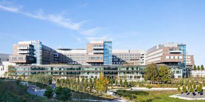 Vienna North/Floridsdorf Hospital