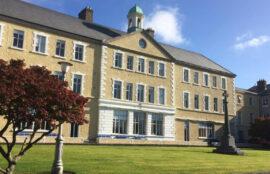 St Marys Hospital Pheonix Park